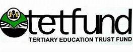 2012: TETFUND Sponsored Scholarship